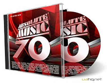 VA - Absolute Music 70 (2012) 2CD