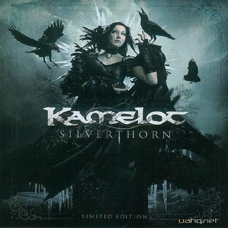 Kamelot - Silverthorn [Limited Edition] (2012)