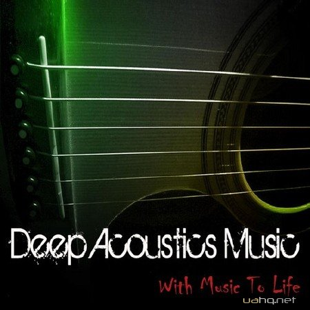 Deep Acoustics Music (2012)