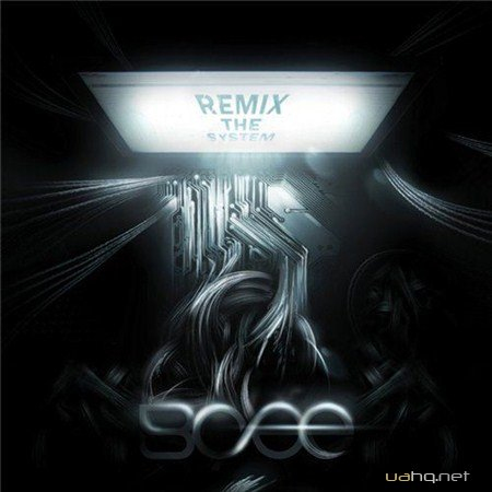 BCee – Remix The System (2012)