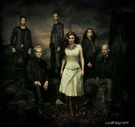 Within Temptation - The Best (2011)