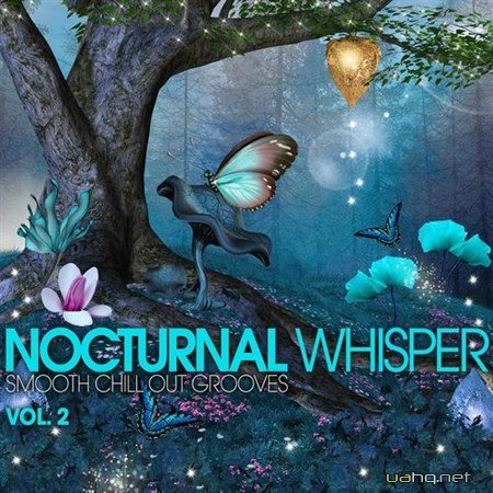 Nocturnal Whisper Vol.2: Smooth Chill Out Grooves (2012)