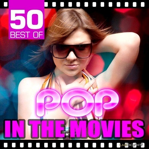 50 Best of Pop in the Movies (2012)