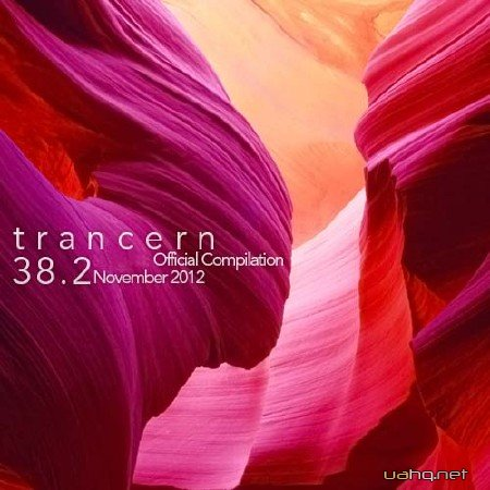 Trancern 38.2: Official Compilation (November 2012)