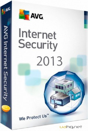 AVG Internet Security 2013 13.0 Build 2890a6006 (2013) Ml/Rus