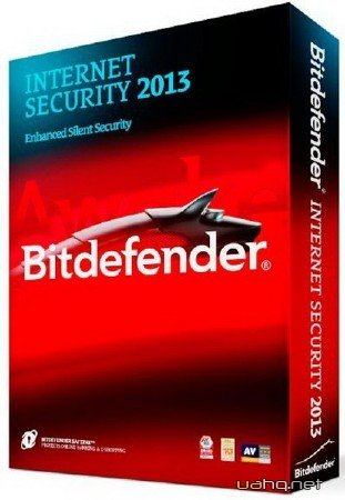 BitDefender Internet Security 2013 Build v 16.25.0.1710 Final