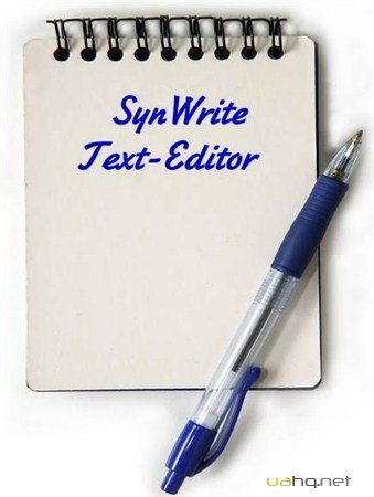 SynWrite Text-Editor 4.7.670 Portable
