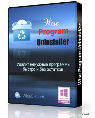 Wise Program Uninstaller 1.23.54