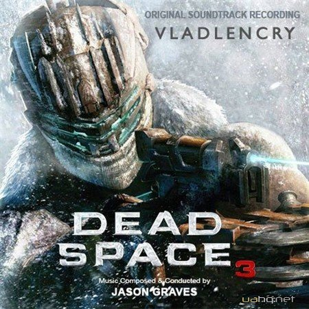 OST - Dead Space 3 (2013)