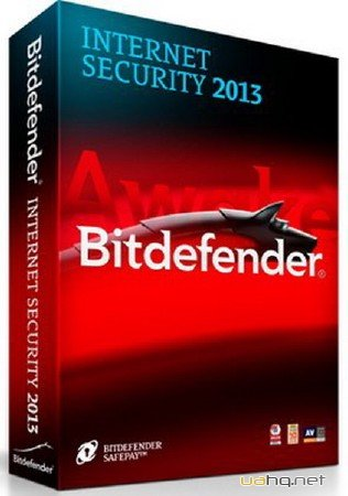 BitDefender Internet Security 2013 Build v 16.26.0.1739 Final