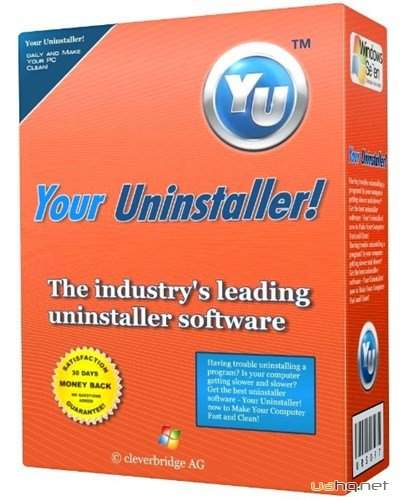 Your Uninstaller! Pro 7.5.2013.02 Datecode 30.04.2013
