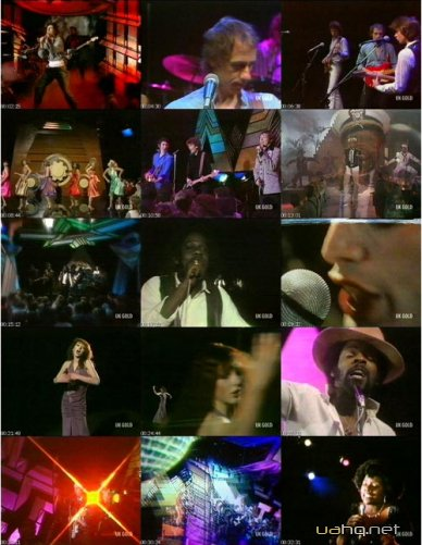 Top Of The Pops (22 березня 1979)