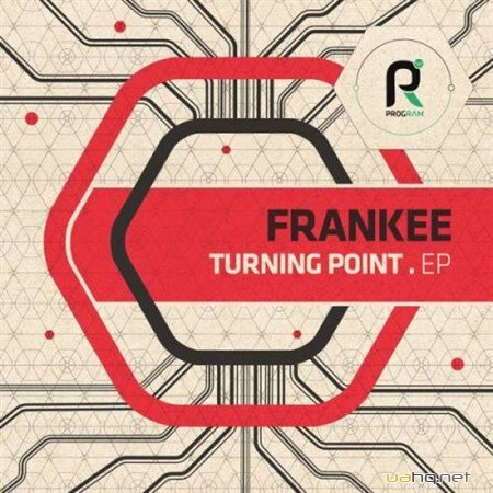 Frankee - Turning Point EP (2013)