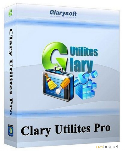 Glary Utilities Pro 3.3.0.112 Final + Rus