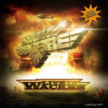 Bonfire - Live In Wacken (2013)