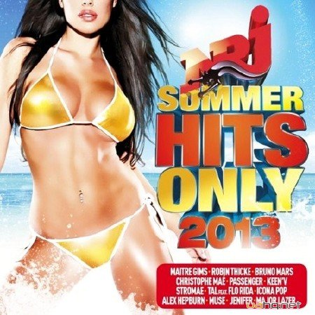 NRJ Summer Hits Only 2013 (2013)