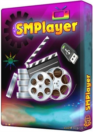 SMPlayer 0.8.5.5487 Rus Portable