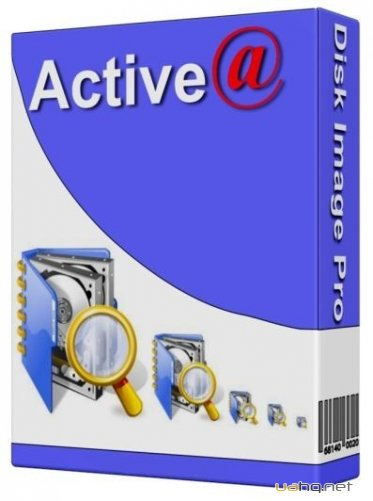Active Disk Image Professional 5.5.2