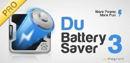 Du Battery Saver + Switch Widget v3.1.0.PRO (Android 2.1+/2013)