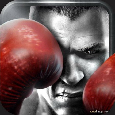 Real Boxing v1.3