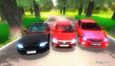 City Cars Racer v1.1.11