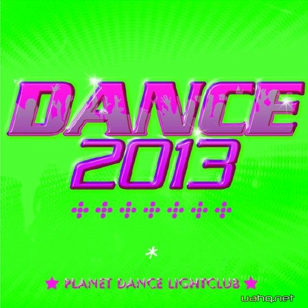 Planet Dance 2013 LightClub (2013)