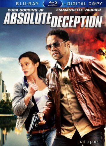 Обман / Absolute Deception (2013/BDRip/HDRip)