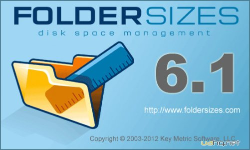FolderSizes 6.1.76 Enterprise Edition + Rus