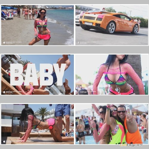 Dexter & Gold - Gonna make you sweat (2013)