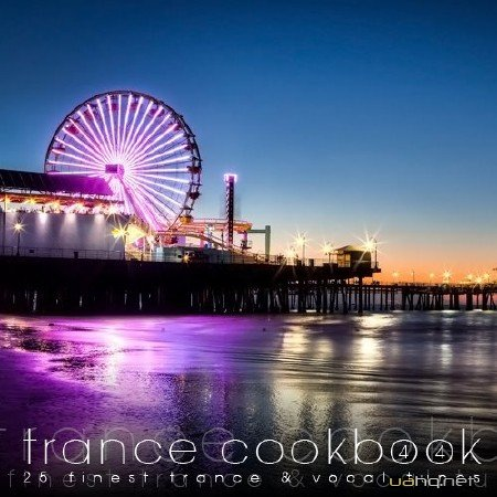 Trance Cookbook Vol.44 (2013)