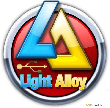 Light Alloy 4.7.3 Build 52 Final Portable