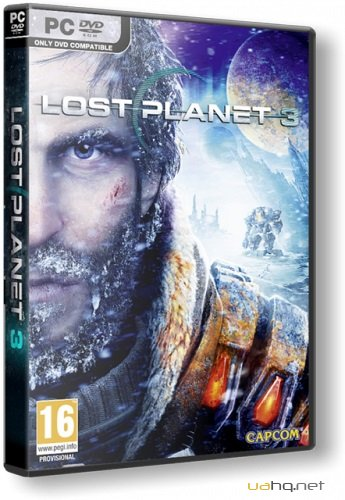 Lost Planet 3 [v.1.0.10246.0] + 3 DLC (2013/PC/RUS|ENG) RePack від Fenixx