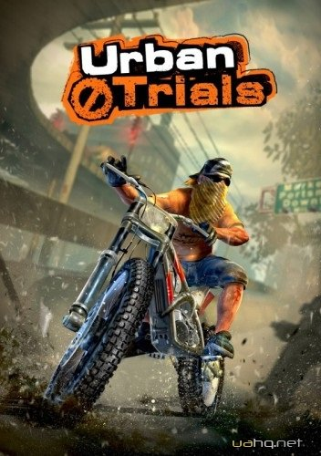 Urban Trial Freestyle (2013/PC/Rus|Eng) Steam-Rip by R.G Pirates
