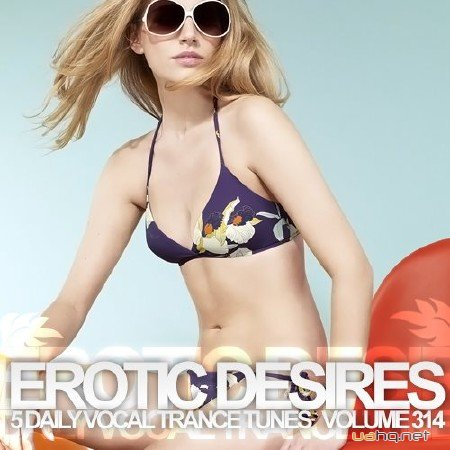 Erotic Desires Volume 314 (2013)