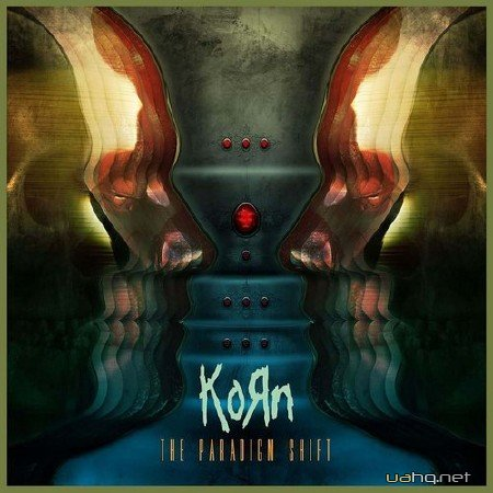 Korn - The Paradigm Shift (2013)