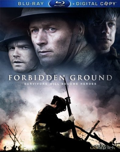 Раны войны / Forbidden Ground (2013) HDRip