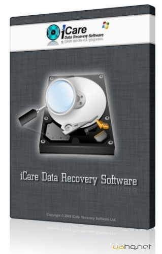 iCare Data Recovery Professional 5.2