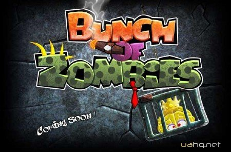 Bunch of Zombies v0.9.22