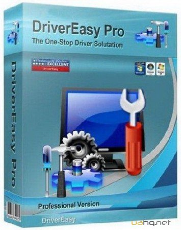 DriverEasy Professional Portable 4.6.0.32105