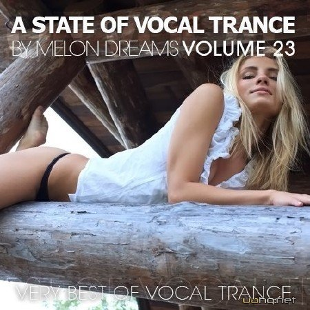 A State Of Vocal Trance Volume 23 (2013)