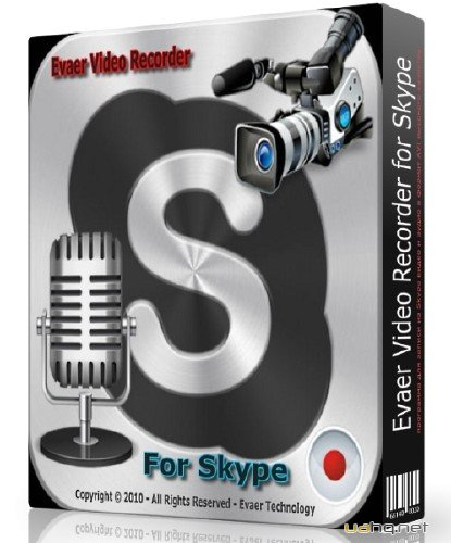 Evaer Video Recorder for Skype 1.3.10.21