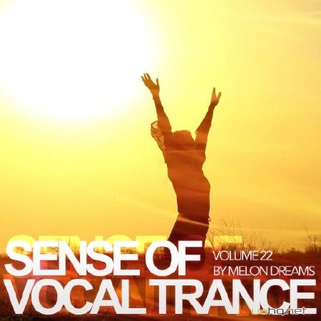Sense of Vocal Trance Volume 22 (2013)