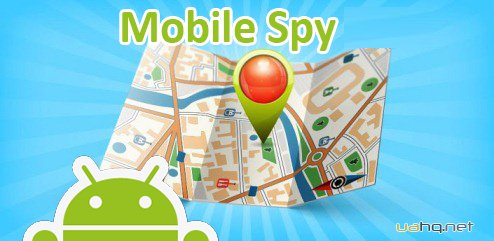 Телефонний шпигун Mobile Spy 4.0 (2014) Android