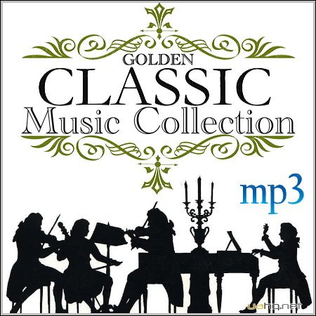Golden Classic - Music Collection (2014)