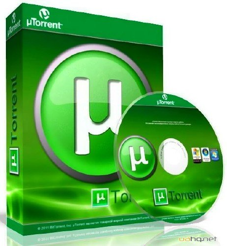 µTorrent 3.4.1 Build 31105 Stable