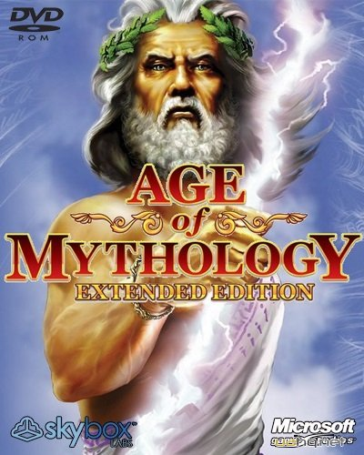Age of Mythology: Extended Edition v.1.5.2325 (2014/PC/ENG|RUS) RePack від Tolyak26