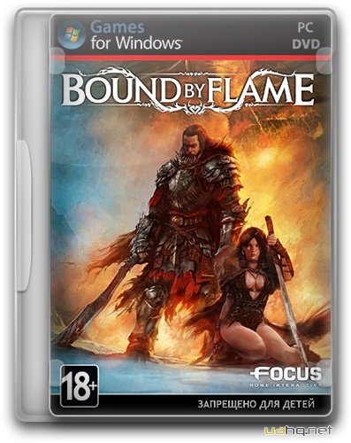 Bound By Flame (2014/PC/Rus) RePack by Audioslave