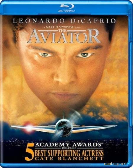 Авиатор / The Aviator (2004) BDRip 1080p