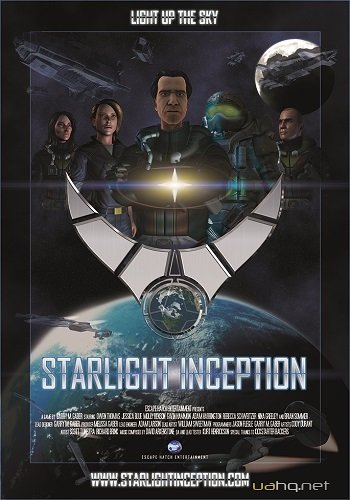 Starlight Inception (2014/PC/Rus|Multi) Ліцензія!