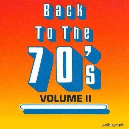 Back to the 70 Vol. 2 (2014)